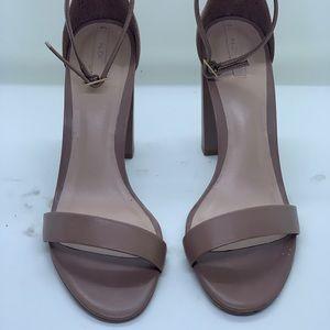 COPY - Aldo Nude Heels size 8.5